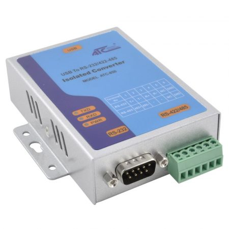 RS485-Ethernet